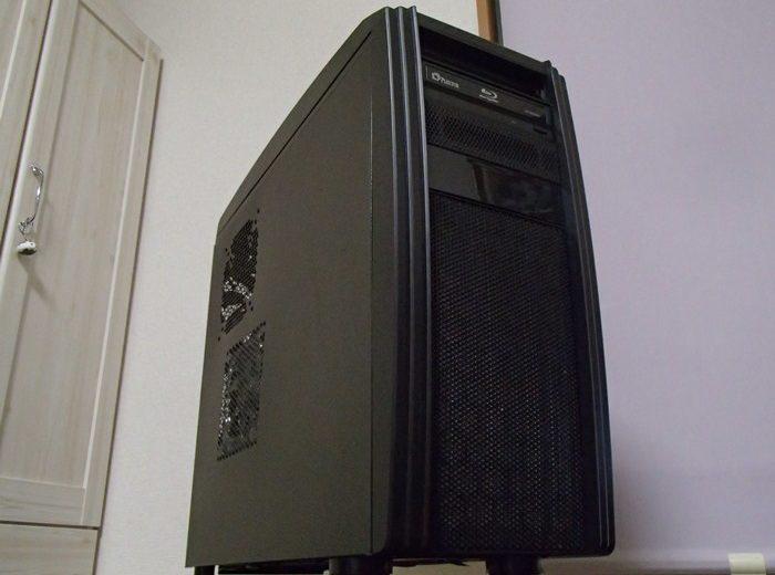 自作PC メイン機