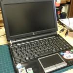 EeePC Windows7