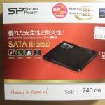 グッドウィル 激安SSD