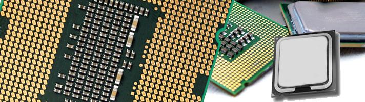 CPU 選び方