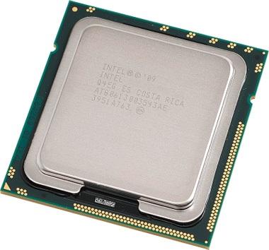 CPU 形状