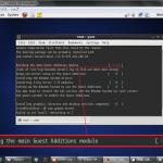 GuestAdditionインストール方法!VMのCentOS6.5のエラー対処!