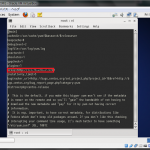 VMのCentOSのプロキシ設定!Linux環境でネットワーク設定!