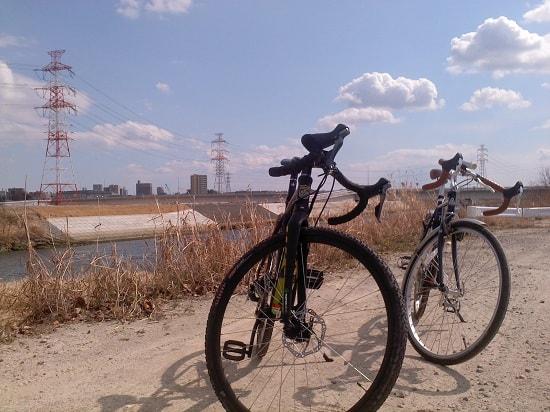 趣味 自転車