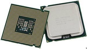 CPU 必要性