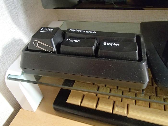 キーボード 文房具