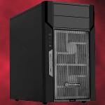 メンテ性に優れたMicro-ATXケース!簡易水冷にも対応の高機能ミニタワー!SilverStoneのSST-KL06Bの性能について!