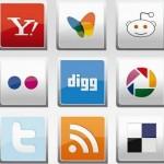 ソーシャルボタンを便利に使う方法!横並びデザインにカスタマイズする裏ワザ!WP Social Bookmarking LightをショートコードでWordPressブログに簡単に設置には?