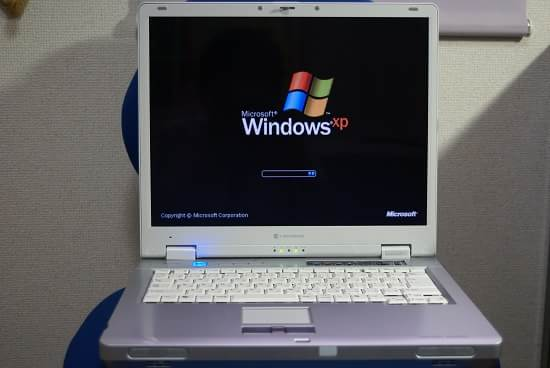 Windows XP 大改造