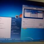 Windows XPを7風デスクトップテーマに大改造!古い用済みパソコンを最大限に遊び尽くす方法!サポート終了後に使い続ける使い方!