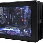 冷却性能と拡張性抜群のデュアル設計PCケース!ウルトラハイエンドパソコンG-Master Vengeance X99-Mini!CORSAIRのMicroATX対応コラボレーションモデル!