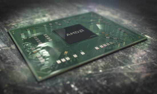 AMD 新型APU