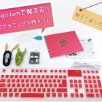 親子で楽しむ子供用プログラミングパソコン教材!IchigoJamで学ぶBASIC入門キット!組み立て方もシンプルで簡単なのですぐに利用できます!