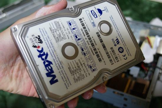 IDE HDD 60GB