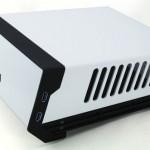 ID-COOLING製の冷却抜群PCケース!横置き型アルミ製Mini-ITX!独自CPUクーラー搭載SILENCER-ITXが発売予定!