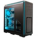 超豪華な完全水冷ハイエンドゲーミングPC登場!限定版LED発光ギミック採用フルタワー!GTX980を2基搭載SLI構成でネトゲも捗る!