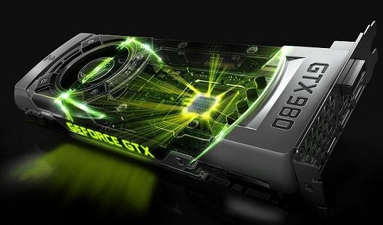 GeForce GTX980 SLI