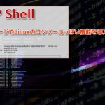 SSH非対応のレンタルサーバーでLinux似のコンソールを利用する裏技!ミニバードでPHP Shellコマンドを使う方法とインストール手順!