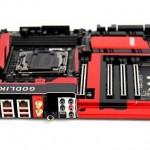 2000色のLED発光モード搭載!?ド迫力の拡張性を誇るMSIハイエンドマザーボード!X99A GODLIKE GAMINGの魅力と性能!