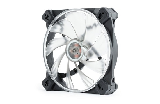 Antec LEDファン