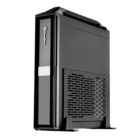 Mini-ITX スリムケース