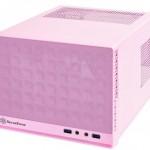 面白さ溢れるデザインのキューブ型PCケースをレビュー!可愛いカラーバリエーションが新たに発売!魅力あるデザインで女性自作PCユーザも釘付け?