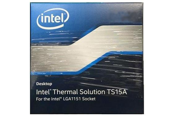 TS15A パッケージ