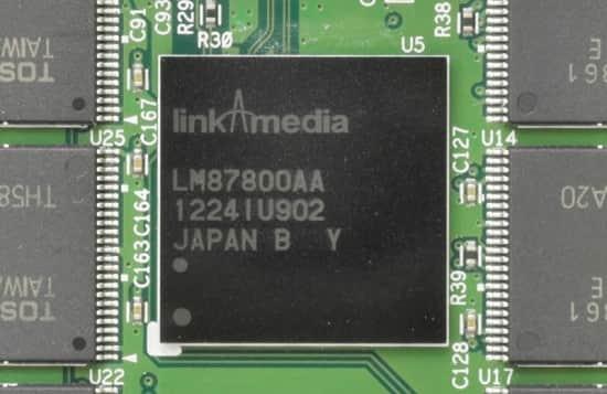 SSD LAMDコントローラ