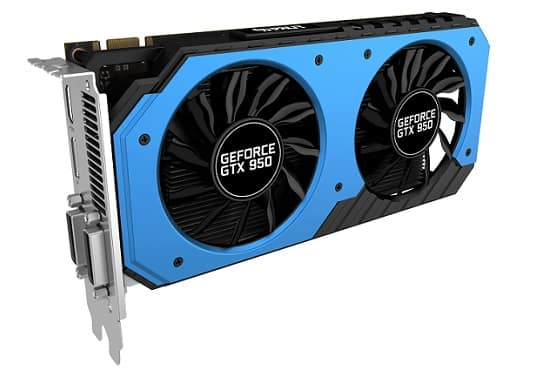 GTX950 性能