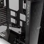 PCパーツが透けて見える強化ガラス採用!面白いおすすめのアルミニウム製ミドルタワー!In Win「805」シリーズの強度や性能は?