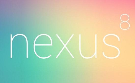 Nexus8 発売日