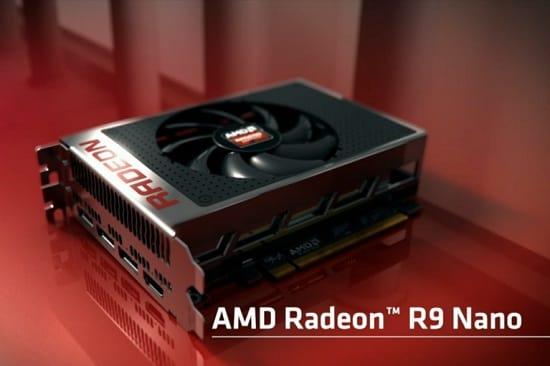 RADEON R9 NANO 価格