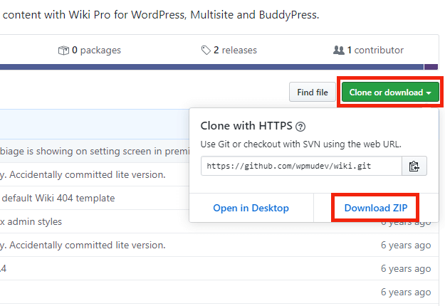 WordPress Wiki化 プラグイン