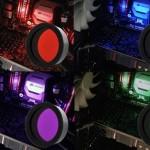 自作PC内部を彩るライトアップ用商品発売!小型LEDスポットライトで照明効果抜群!マグネット式の面白いアイテムとは?