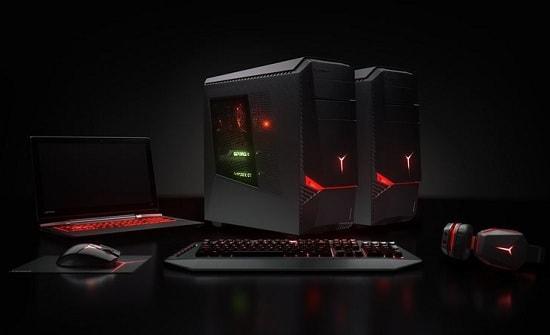 最新 ゲーミングパソコン