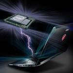 Core i7搭載最新MSIゲーミングノートPCを6種類が発売!Windows10搭載ニーズに合ったスペックを選べるラインナップ!
