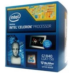 インテル G1840