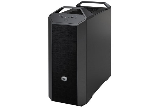 CoolerMaster PCケース