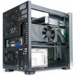 アビー製の涼しいシャイニーな新型PCケース!Mini-ITX専用smart ES03の特徴は?大型CPUクーラー収容もサポート!