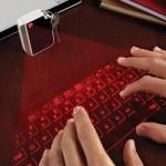 人間の腕に投影する仮想キーボードを開発!?NECが開発したARmKeypadの特徴と発売日は?近未来的な最新技術が実現化!