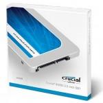Crucialの格安の新型SSD「BX200」発売!とにかく安いコスパ抜群で大容量!性能もまずまずで買うにはおすすめ?