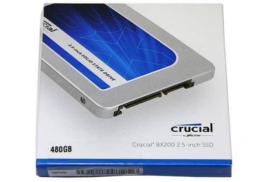 格安 SSD