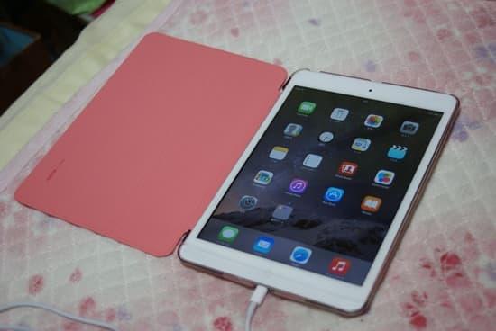 iPad mini 誕生日プレゼント