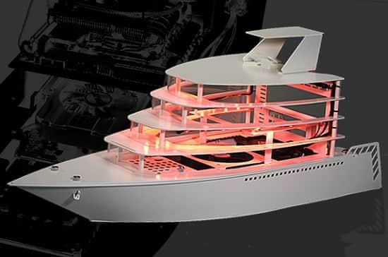 船型 PCケース