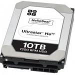 世界初10TBの大容量HDDの新モデルが日本上陸?HGST製Ultrastar He10の発売日と価格は?