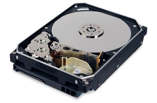 10TB HDD 価格