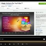 YouTubeを魔改造できる究極のアドオンMagic Actionsの使い方!Chromeの機能やテーマをフル強化する方法!