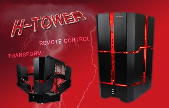 H-TOWER 価格