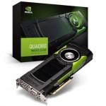 大容量24GBメモリ搭載したNVIDIA最新グラボ!ELSAよりQuadro M6000が発売!サーバ運用に最適なGPUの魅力!