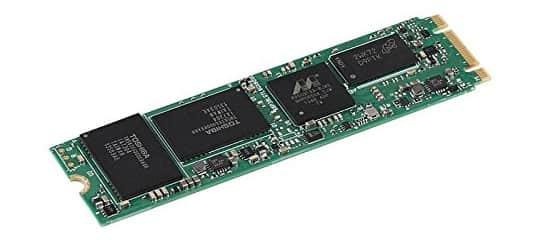 ウルトラブック SSD